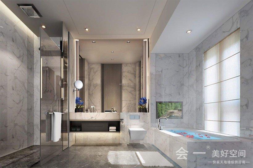 卫浴间隔断设计beplay app体育和技巧
